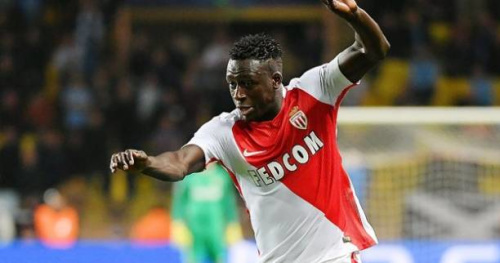 Foot - Transferts - Monaco et Manchester City sur le point de trouver un accord pour Benjamin Mendy