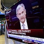 Three reasons why stock market volatility could spike: Wells Fargo