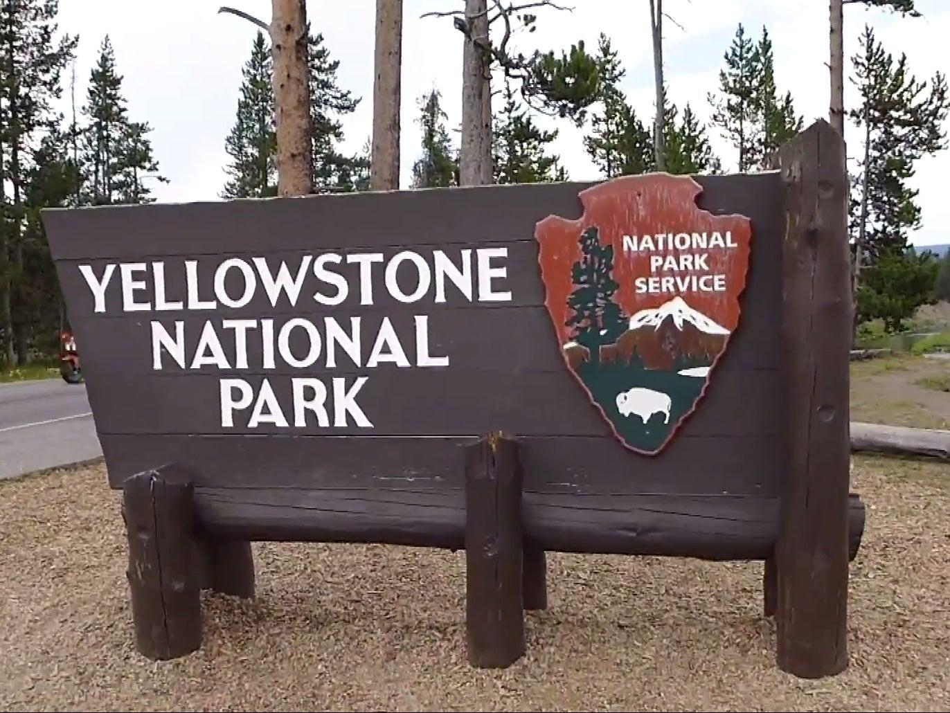 Utah Man charged with damaging Yellowstone while digging for infamous Forrest Fern treasure