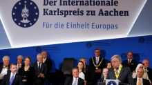 Stand firm or face a new Cold War, Guterres warns Europe