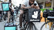 Deliveroo abandons Spain in face of fierce competition