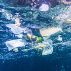 Procter & Gamble takes the lead on tackling ocean plastic