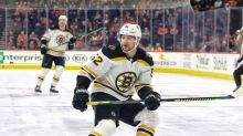 Boston Bruins Have Options on 3rd & 4th Lines for Playoffs