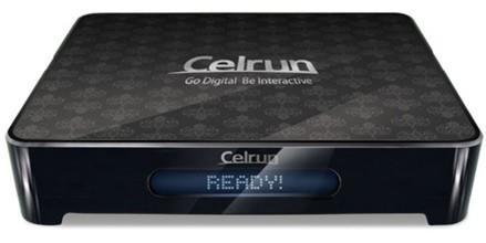 Celrun TV does multimedia streaming right