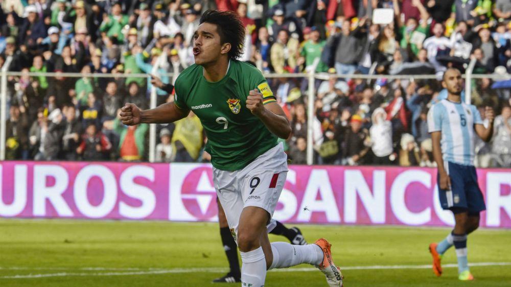 Bolivia-Argentina 2-0: No Messi, no party per la Seleccion