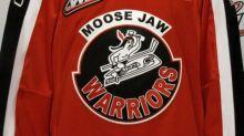 Moose Jaw Warriors hockey team undergoing review of logo