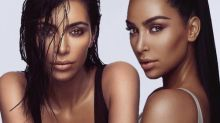 Kim Kardashian accused of 'blackface' in new beauty campaign
