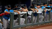 MLB's coronavirus timeline: The events that sent the 2020 season into immediate disarray