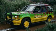 Jurassic World: Fallen Kingdom adds a familiar attraction