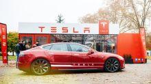 比亞迪 Vs Tesla大比拼 第一季業績天淵之別!