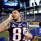 Who Is Aaron Hernandez's Brother? Jonathan 'DJ' Hernandez Was Close With Former Athlete