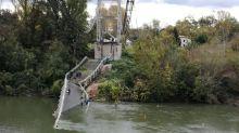 Pont effondré à Mirepoix-sur-Tarn: La famille de l'adolescente tuée appelle au calme après des menaces contre les proches du chauffeur