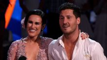 Bruce & Demi's Daughter Wows on 'DWTS'