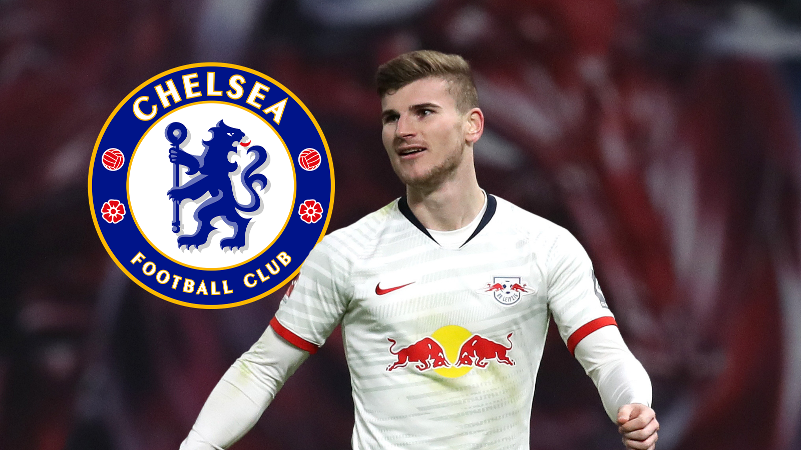 'Werner is a very dangerous player' - Pulisic impressed by £47.5m star's impact in Chelsea training