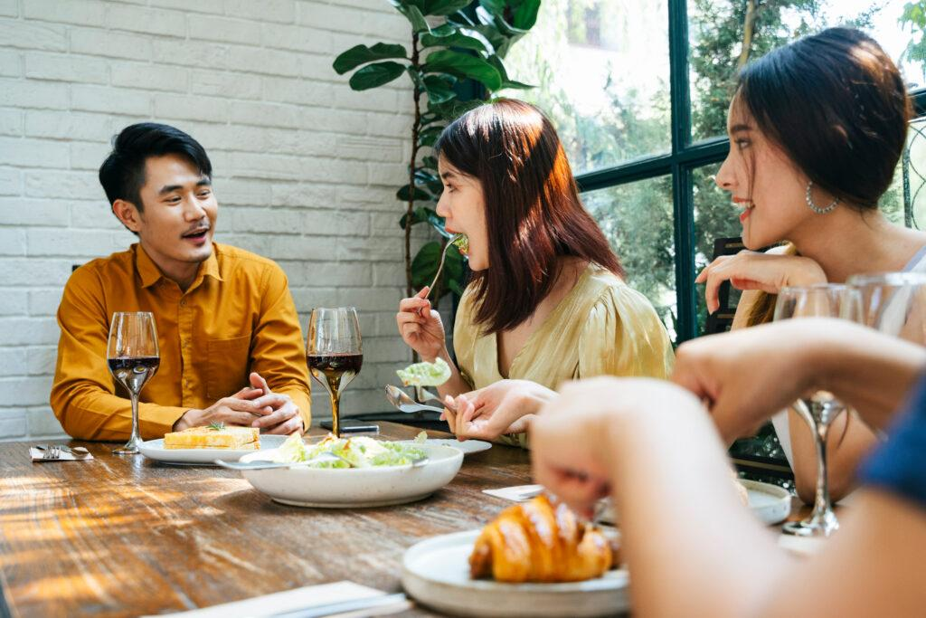 American Express Love Dining All The New Changes To Know For 2021