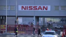 Nissan Plans to Slash 12,500 Jobs
