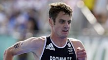 Jonny Brownlee gets hands on elusive Olympic gold as GB win mixed team relay