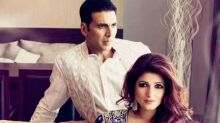 Akshay Kumar: Whether it's by bullying or not, I just follow Twinkle Khanna's instructions