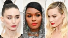 The best beauty looks from the Oscars red carpet