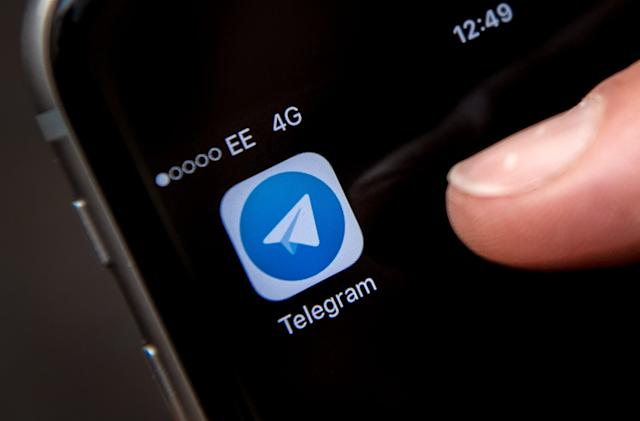 Afghanistan won't ban WhatsApp or Telegram after all