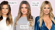 Can You Pull Off Going from Brunette to Blonde? This Test Will Tell You