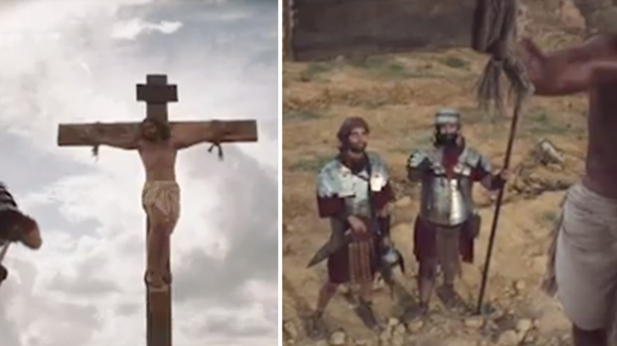 Controversy over organ donation ad depicting Jesus