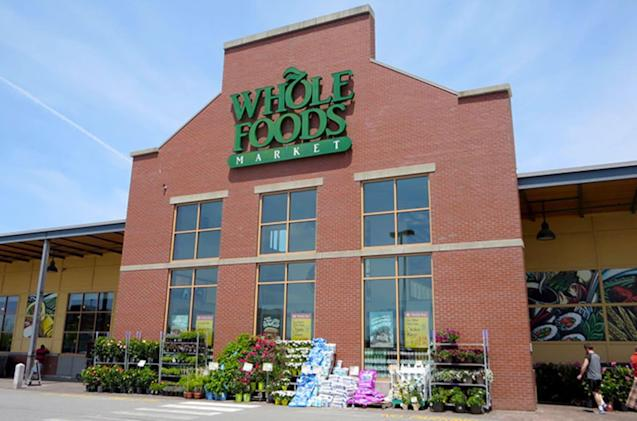 Amazon expands Whole Foods delivery to Atlanta and San Francisco