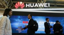 Huawei to spend $2 billion over five years in cybersecurity push