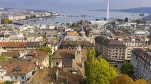Goldman Sachs Plans Geneva Reopening in Swiss Push