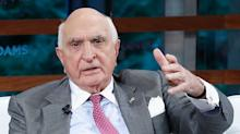 Ken Langone: 'Who the hell in their right frame of mind would be buying bonds now?'