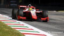 F2: Schumacher vence a primeira corrida em Monza; Piquet é 12º