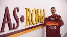 Roma oficializa a contratação de Pedro Rodríguez