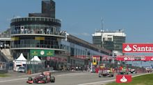 Deutscher Traditionskurs vor Formel-1-Rückkehr