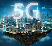 5G Stocks To Buy And Watch: 5G Smartphones Sales Rise, Apple Still To Come
