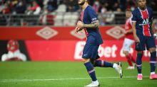 Foot - L1 - PSG - Mauro Icardi (attaquant du PSG): «Important pour un attaquant de marquer»