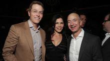 Jeff Bezos is dating former news anchor Lauren Sanchez: Sources