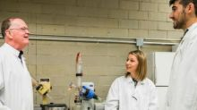 Manes P wreck sparked career in chemistry for Carleton professor