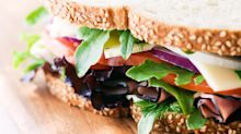 The most popular UK sandwiches over the decades have been revealed