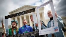 Youth activists lose appeal in landmark lawsuit against US over climate crisis