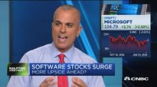 These 3 software companies are good bets during a slowdown, says Morgan Stanley