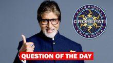 Did You Like The Opening Episode Of Amitabh Bachchan��s Kaun Banega Crorepati 11?
