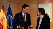 Spain's Sanchez moves closer to securing parliament support for second term