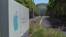 Apple e Google unidas