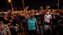 Wut wegen Messi eskaliert! Barca-Fans stürmen Camp Nou