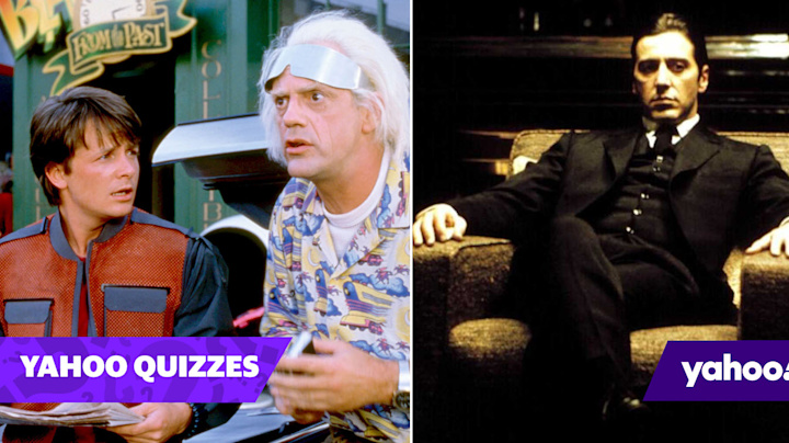 Quiz: How well do you know your movie sequels?