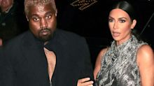 """Kim Kardashian Has Had It With Kanye West's Tweeting and Reportedly """"Just Wants Him Off Twitter"""""""