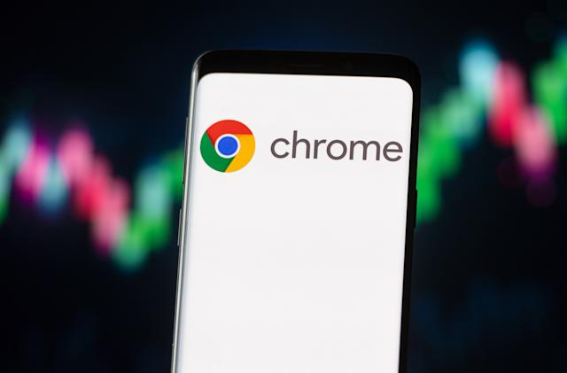Google says Chrome 87 has the biggest performance boost in years