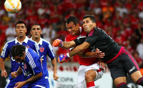 Previa Universidad de Chile vs Unión Española - Pronóstico de apuestas fútbol chileno