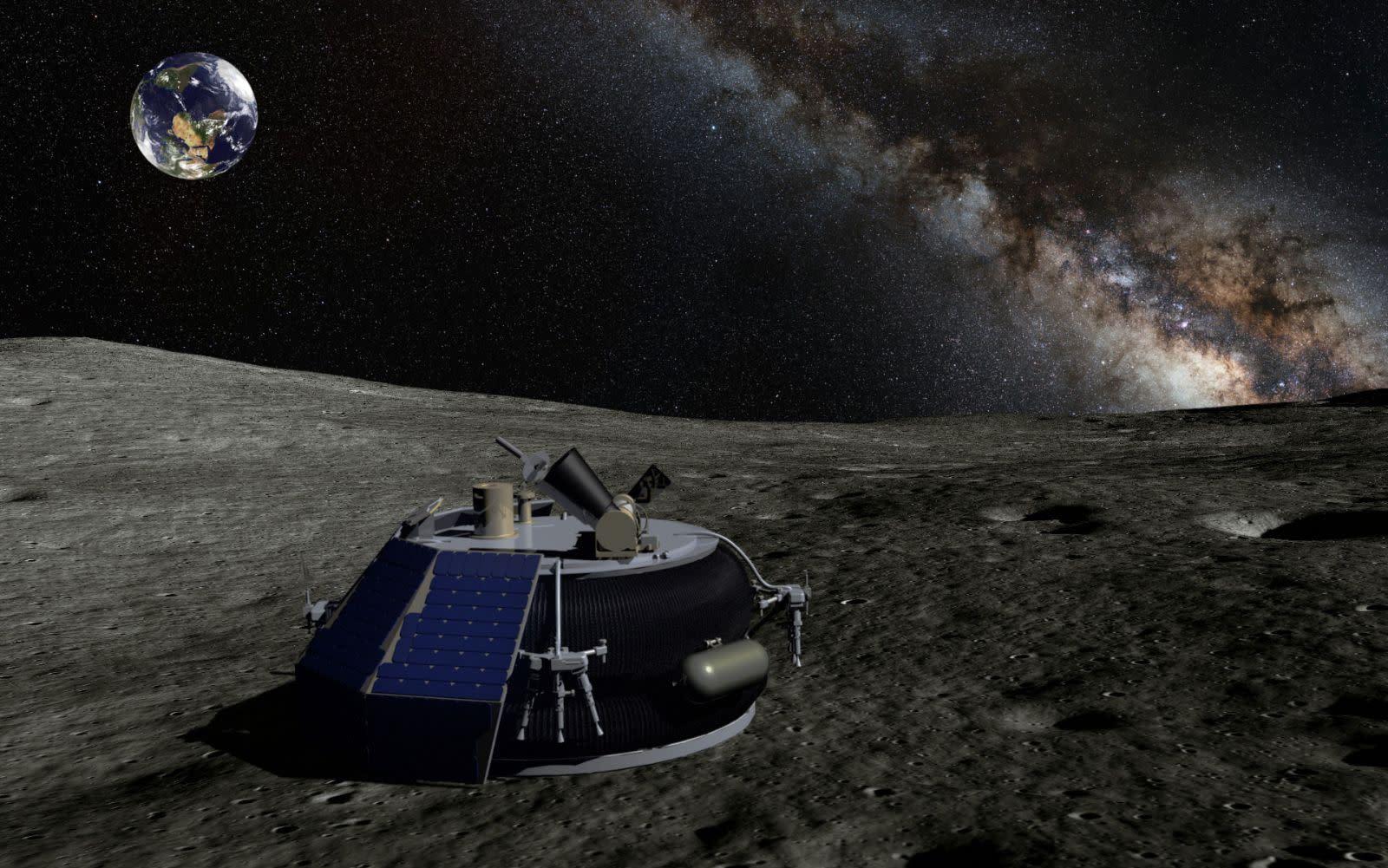china lands on the moon historic robotic lunar landing - 1232×693