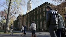Students Walk Out After Princeton Professor Uses Racial Slur In Class On Hate Speech